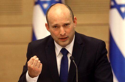 لبنان از سوی نخست وزیر اسرائیل هم تهدید شد