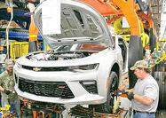 جنرال موتورز به دنبال تولید خودروی برقی با شورولت بولت