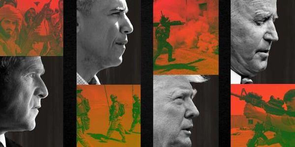 بن لادن را پیداکن و بکش