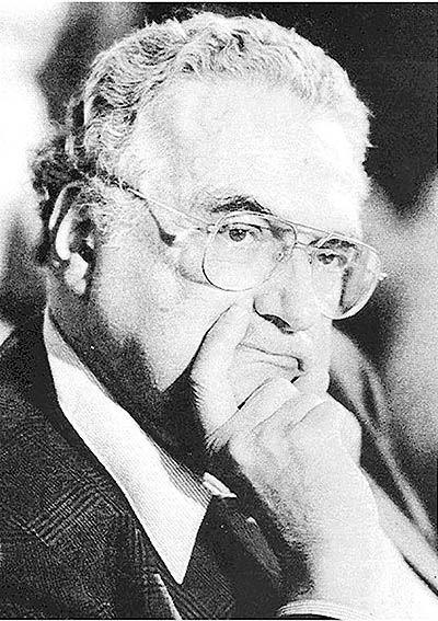 ارنست مندل   اقتصاددان و نظریهپرداز تروتسکیست