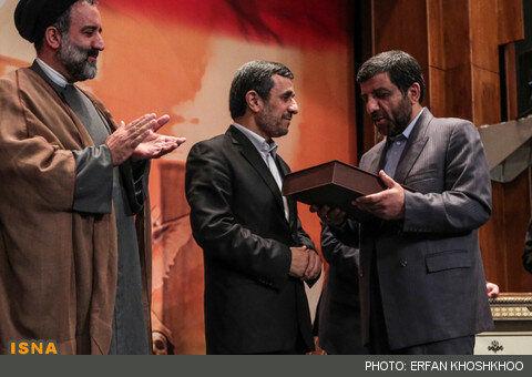 تقدیر از احمدینژاد، تخریبِ روحانی؛ ۲ سناریوی متفاوت در پایان عمر دولت