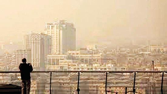 کیفیت زندگی در «تهران 56»
