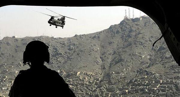 برنامه ریزی پنتاگون برای سناریوی سقوط احتمالی کابل