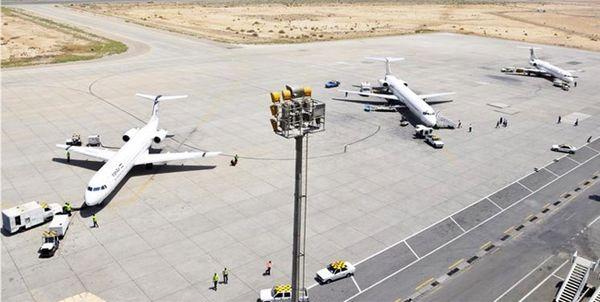 جزییات تازه از حادثه هواپیماربایی در مسیر اهواز به مشهد