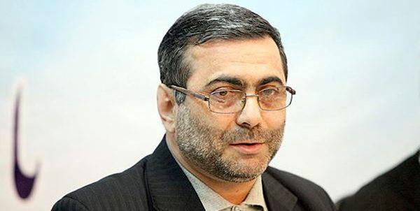 انتصاب معاون سیاسی وزیر کشور