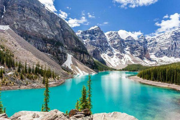 آشنایی برترین جاذبه های کانادا