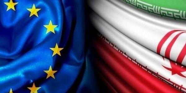 افزایش تماسها با طرفهای برجام و آمریکا از سوی اتحادیه اروپا
